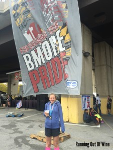 bmore pride