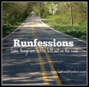 runfessions