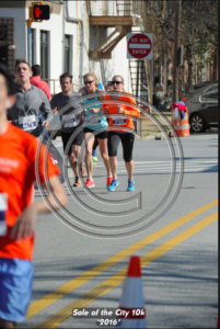Sole of the City 10k Baltimore MD 2016 Race Recap